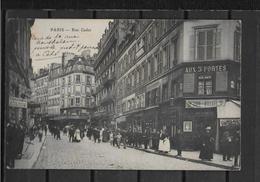 75009 PARIS RUE CADET - Arrondissement: 09
