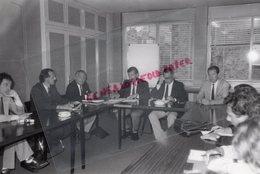87- LIMOGES-JACQUES ROBORET DE CLIMENS-HENRI BOS -GUY ROUCHAUD PATRONAT LIMOUSIN-JEAN VERGER PIERRE DE LA GUERONNIERE- - Persone Identificate
