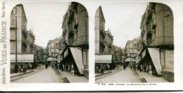 N°72798 -carte Stéréoscopique -Lourdes- - Cartes Stéréoscopiques