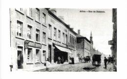 Arlon   Rue De Diekirch - Aarlen