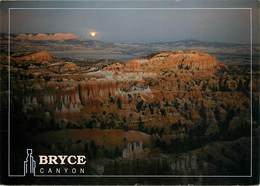 CPSM Bryce Canyon                L2837 - Bryce Canyon