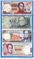 Venezuela  8  Billets - Venezuela