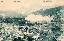 Rio De Janeiro, Cattete - Rio De Janeiro