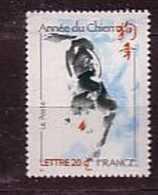 FRANCE 2006-N°3865**.ANNEE DU CHIEN - France