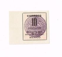 Poste Locale PLata Sonora MNH,Neuf Sans Charnière. - Mexique