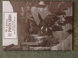 RNLI PACK OF 12 CARDS - MODERN - Ships