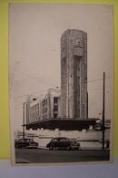 BRUXELLES  -- Gare Du Nord - Monuments