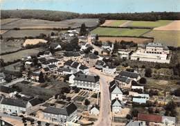 58-MONTSAUCHE-VUE GENERALE AERIENNE - Montsauche Les Settons