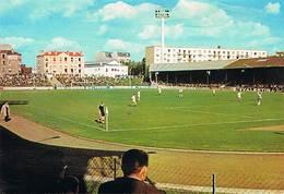 SAINT OUEN (Seine Saint Denis) - Le Stade De Football - Animée - Saint Ouen
