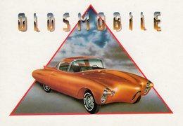 Oldsmobile Concept Car 1950s  -  CPM - Turismo