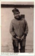 Amérique - Etats Unis - Alaska - Vieille Femme Groenland Sud - Other