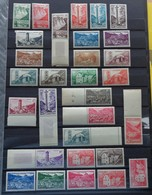Lot 1536 - French Andorra