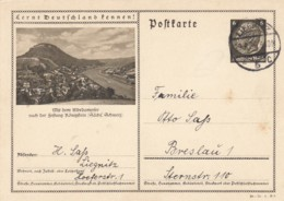 Deutsches Reich Postkarte P236 1934 - Deutschland
