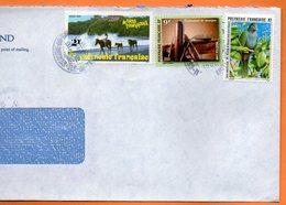 CENTRE DE TRI AVION   BONAPARTE 1998 Lettre Entière 110x220 N° OO 118 - Lettres & Documents