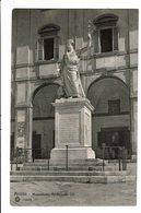 CPA - Carte Postale Italie- Arezzo Monumento Ferdinando III-1908 -VM2936 - Arezzo