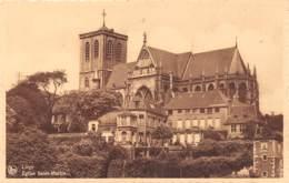 LIEGE - Eglise Saint-Martin - Liège