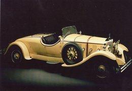 Mercedes Type 600 Sport  -  1926     -  CPM - Voitures De Tourisme