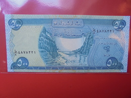 IRAQ 500 DINARS 2004 PEU CIRCULER/NEUF - Iraq