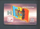 MOLDOVA  -  Chip Phonecard As Scan - Moldawien (Moldau)