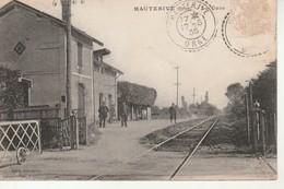 Hauterive-La Gare. - Altri Comuni