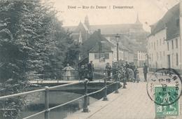 CPA - Belgique - Diest - Rue Du Demer - Diest