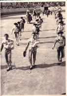 BOUCHES DU RHONE - ARLES - ARENES - TOREADOR - LE 6-4-1969 - MIGUELIN - PAQUIRRI - JUAN JOSE - FORMAT 175x125mm - Sport