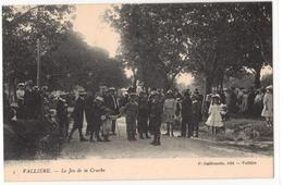 Vallière-Le Jeu De La Cruche,- P. Guillaumin - Andere Gemeenten