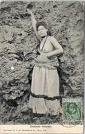 OCEANIE - FIDJI -- Samoan Woman - Fiji