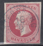 HANOVRE (MICHEL N° 14) - Hanover