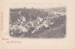 GRUSS AUS KYLLBURG // Vue Général - Bitburg