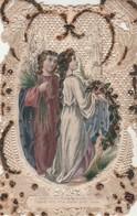 Image Religieuse : CANIVET - Format 11cm X 7cm - Andachtsbilder