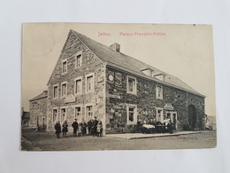 A 1515 - Jalhay Maison Franskin Pottier - Jalhay