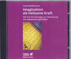 CD-62 - Luise Reddemann - Imagination Als Heilsame Kraft - Hör CD Mit Übungen Zur Aktivierung -  S. Scan - Música & Instrumentos