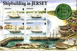 Jersey HB 6 En Nuevo - Jersey