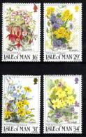 Man Nº 344/47 En Nuevo - Isla De Man