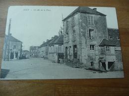 61 - Necy Coté De La Place - Francia