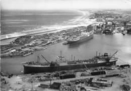 59-DUNKERQUE- PORT D'ECHOUAGE VUE DU CIEL - Dunkerque