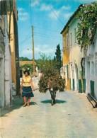 Grèce - Corfou - Anes - 23 - Carte Neuve - Voir Scans Recto-Verso - Grèce