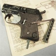 * PISTOLET PISTOL EXPRESS - Sport Course Alarme Arme - Armes Neutralisées
