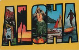Hawaii - USA - Aloha - Altri
