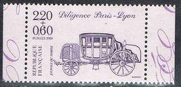 FRANCE : N° 2578 ** Avec Bords De Carnet (Journée Du Timbre) - PRIX FIXE - - Nuovi