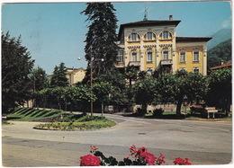 Tesserete-Lugano - Hotel 'Tesserete' - 7 Km Von Lugano - 550 M. ü. M. - (TI) - TI Ticino