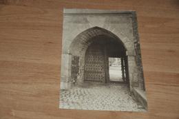9496-     CHATEAU DE GAESBEEK, PORCHE - Lennik