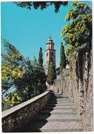 Morcote  - (TI) - TI Ticino
