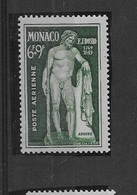 Monaco N° 29** P.A - Airmail