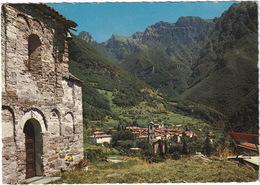 Rovio - Ticino / 500 M S M  - (TI) - TI Ticino