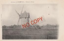LE CROTOY - Le Crotoy