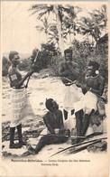 OCEANIE - VANATU - NOUVELLES HEBRIDES --  Jeunes Garçons Des Iles Salomon Saloon Boys - Vanuatu
