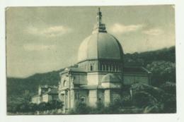 VALSORDA ( GARESSIO ) SANTUARIO DI N.S. DELLE GRAZIE VIAGGIATA FP - Cuneo