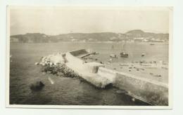 MOLO DI FORIO D'ISCHIA - 1932  VIAGGIATA FP - Napoli